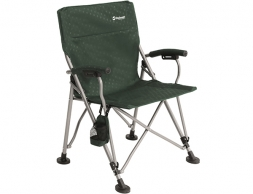 Outwell Campo Folding Chair Forest Green