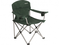 Outwell Catamarca Arm Chair XL Forest Green 2021