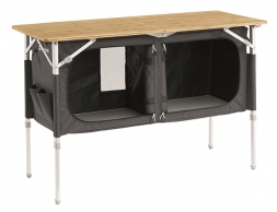 Outwell Padres Double Kitchen Table 2021