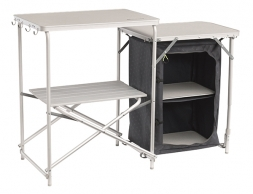 Outwell Samos Kitchen Table 2021