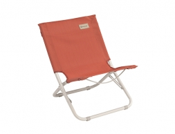 Outwell Sauntons Folding Chair Warm Red 2020