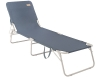 Outwell Tenby Lounger Ocean Blue 2021