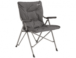 Outwell Alder Lake Padded Folding Chair 2021