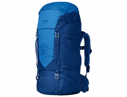 Детска туристическа раница Bergans Birkebeiner Jr 40 Dark Royal Blue 2020