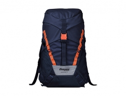 Bergans Lilletind 12 Kids Backpack Navy / Bright Magma 2020