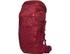 Туристическа раница Bergans Senja W 55L Burgundy Red 2020
