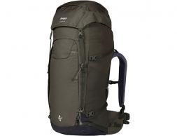 Туристическа раница Bergans Trollhetta V5 75 Dark Green Mud 2020