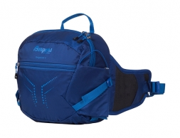 Чантa за кръст Bergans Vengetind Hip Pack 6 Dark Royal Blue 2020