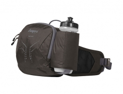 Bergans Vengetind Hip Pack 3L w/Bottle Green Mud 2021