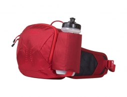 Bergans Vengetind Hip Pack 3L w/Bottle Red 2021