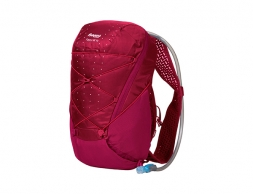 Bergans Fløyen W 10L Backpack Bougainvillea