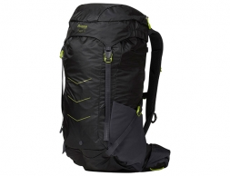 Bergans Fløyen 18L Backpack Solid Dark Grey Sprout Green