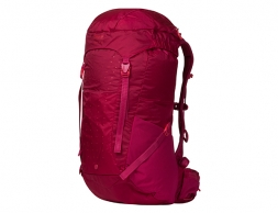 Туристическа раница Bergans Fløyen W 16L Bougainvillea / Strawberry