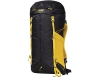 Туристическа раница Bergans Helium 55L Solid Charcoal / Waxed Yellow 2020