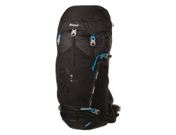 Туристическа раница Bergans Rondane 46L Black Sea Blue