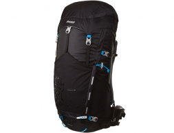 Туристическа раница Bergans Rondane 65L Black Sea Blue