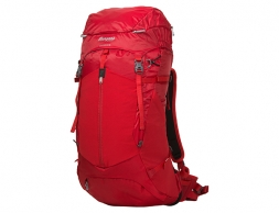 Туристическа раница Bergans Skarstind W 40L Red Grey