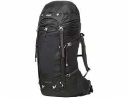 Bergans Trollhetta 75L Lady Trekking Backpack Solid Charcoal