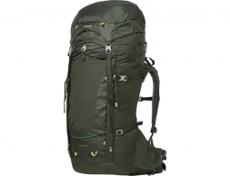 Bergans Trollhetta 95L Trekking Backpack Dark Green