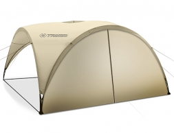 Trimm Sunwall with zipper for Trimm Party shelter