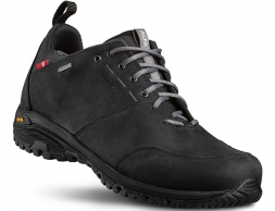 ALFA Munro Perform GTX Leather Multisport Shoes Black