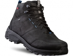 ALFA Talus Perform GTX M Winter Multisport Boots Black