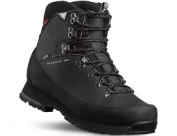 ALFA Walk King Air APS GTX M Trekking Boots Black