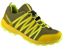 Dachstein Delta Pace GTX Multisport Shoes Mud Green