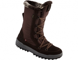 Дамски зимни ботуши Dachstein Hannah GTX Chocolate Brown 2019