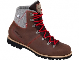 Dachstein Hans Winter Boots Dark Brown