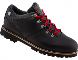 Dachstein Hermann Winter Shoes Black