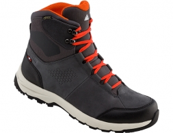 Dachstein Iceman GTX Winter Shoes Graphite Orange 2020