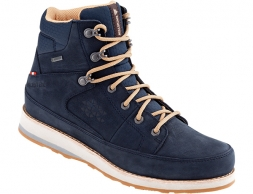 Dachstein Bella GTX Winter Shoes Dark Blue Honey 2020