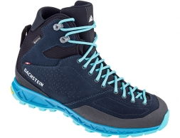Dachstein Super Ferrata MC GTX WMN Approach Shoes Navy Blue 2020