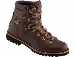 Dachstein Alma Women's Winter Boots Dark Brown 2020
