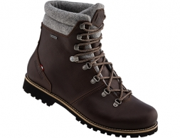 Dachstein Jakob GTX Winter Boots Dark Brown