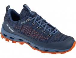 Dachstein Super Leggera Flow LC GTX Multisport Shoes Smoke 2020