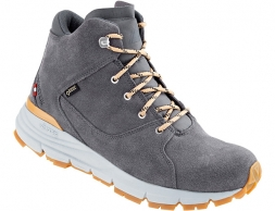 Dachstein Louisa GTX Lady Winter Boots Steel Grey Honey 2020