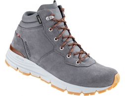 Dachstein Louis GTX Winter Boots Steel Grey Caramel