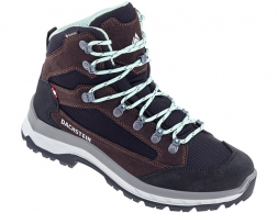 Dachstein Sonnstein MC GTX WMN Hiking Boots Dark Brown 2020