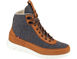 Dachstein Emilia WMN Winter Boots Grey Brandy