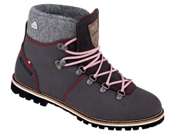 Dachstein Erika WMN Winter Boots Dark Grey
