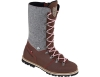 Дамски ботуши Dachstein Traudi WMN Dark Brown