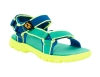 Jack Wolfskin Seven Seas 2 Kids Sandals Boy Sea Breeze