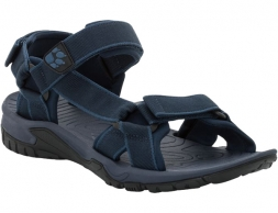 Jack Wolfskin Lakewood Ride Sandals Night Blue 2020