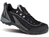 Kayland Alpha Knit GTX Black Men's Fast Hiking Shoes 2021
