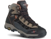 Kayland Taiga GTX Black Orange Men's Hiking Boots 2021
