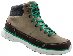 Dachstein Loden Walker DDS WMN Emerald Winter boots
