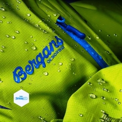 What is Dermizax? A waterproof, windproof, and wicking membrane of the highest quality
