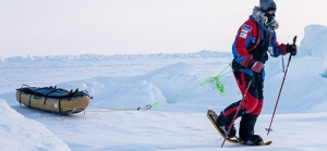 The 5 Commandments Of Winter Warmth of Polar Explorer Eric Larsen